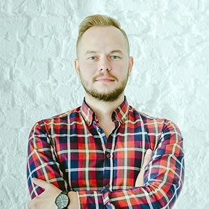 Tobiasz Szuliński - projektant