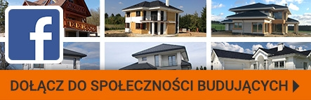 MGProjekt Projekty Domów