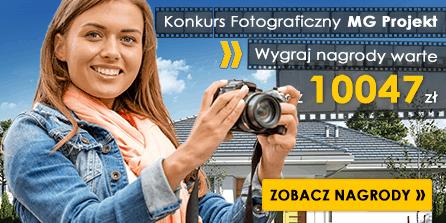 Konkurs fotograficzny MG Projekt